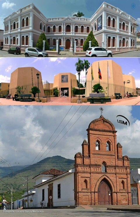 Patrimonio arquitectónico y cultural de Roldanillo
