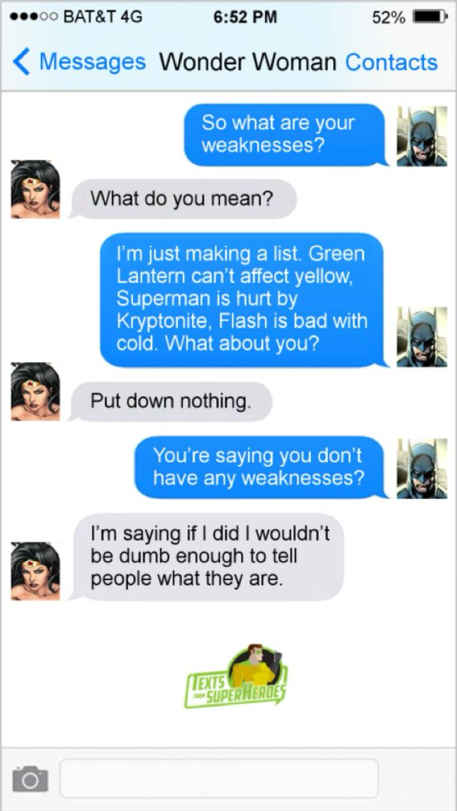 From IGN,  Love DC Comics