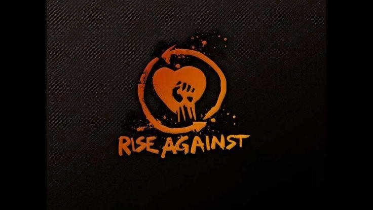 Rise Against - Savior (HQ)