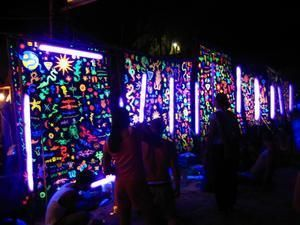 Glow Party Ideas--very detailed and great list of things to think about and get. READ THIS!