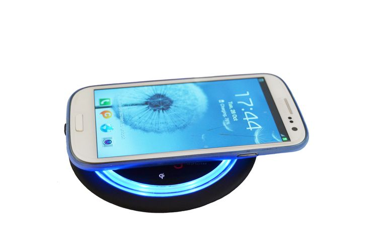 Power Logic SA (Pty) Ltd is now assembling a new fashionable Wireless Charger. This unit sits virtually flush with the work surface. This allows for easy access to charge your mobile device and gets rid of messy mobile power cables that clutter the work space.