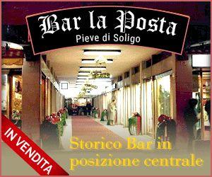 Vendita Bar La Posta