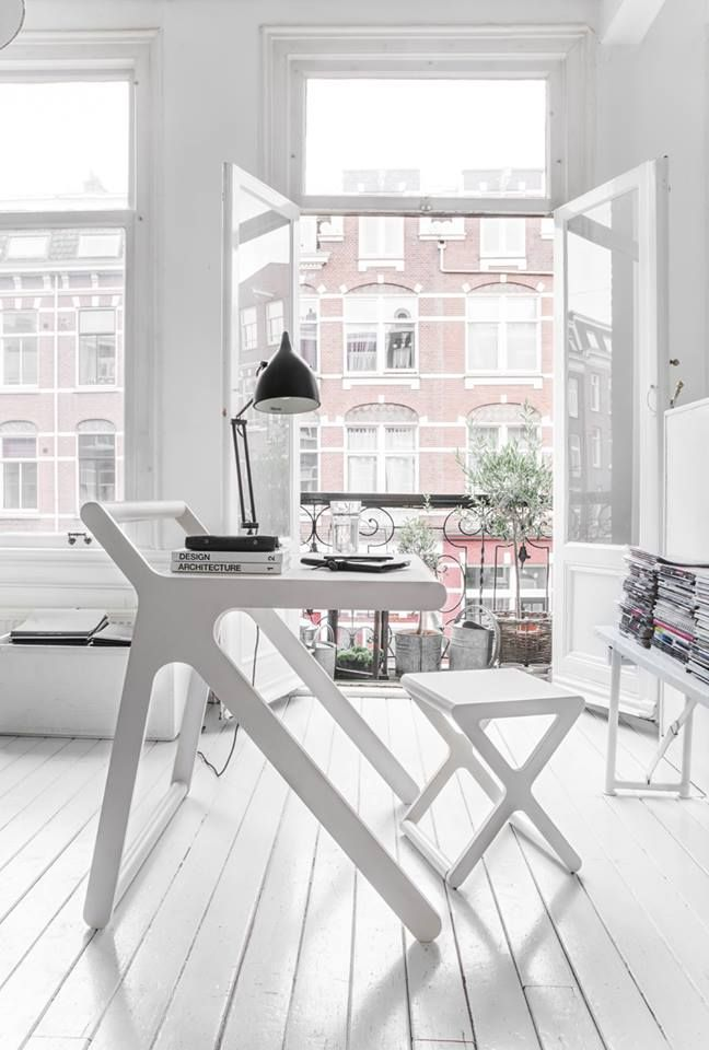 96 best modern home office images on Pinterest | Work spaces, Office ...