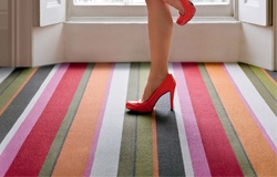 think i miss having carpet ... Audrey by Crucial Trading at Carpet Design Centre   Habitus Living