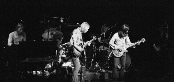The Allman Brothers Band at Fillmore West 1971