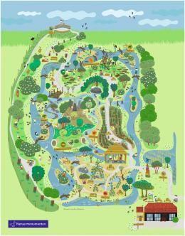 Op avontuur | Natuurmonumenten Tiengemeten, wat een ontzettend mooie en ook leuke plek om met kinderen te bezoeken.