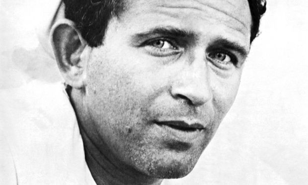 Norman Mailer in 1959. Photograph: Rex Features