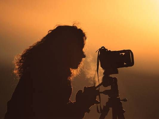 Becoming a Freelance Photographer