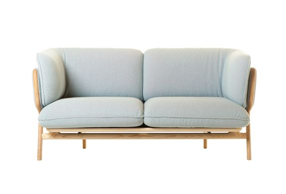 Stanley Sofa - Dering Hall