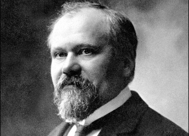Raymond Poincaré. Presidente de la República francesa durante la Primera Guerra Mundial y Primer Ministro de Francia en tres ocasiones.