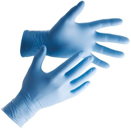 Buy Powder Latex Free blue Nitrile Gloves  Medicaldepot.com  Medical depots quality medical Nitrle material gloves are economical yet durable which is  popular within the healthcare, catering  and mechanical sectors. They also have a resistance to mild chemicals which make them an ideal option for the hygiene services. With a looser fit Nitrile is a good alternative to latex for those who have any allergies or skin conditions however there is limited flexibility in comparison.