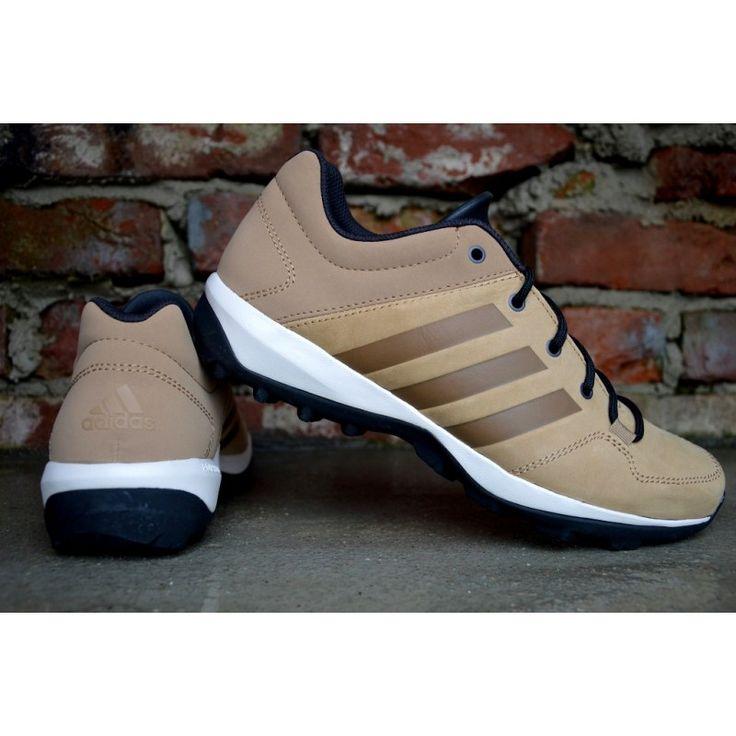Adidas Daroga Plus Leather B35243