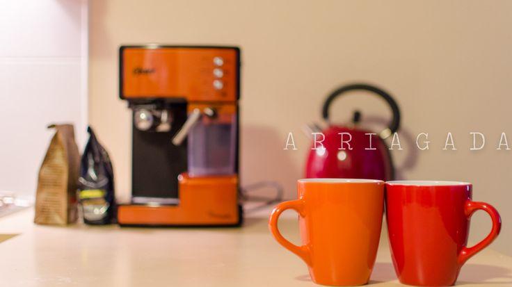 café compartido