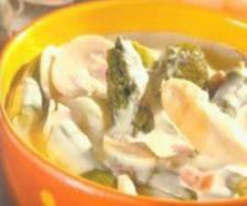 Rezept Pasta mit Spargelragout von Thermomix Rezeptentwicklung - Rezept der Kategorie Hauptgerichte mit Gemüse