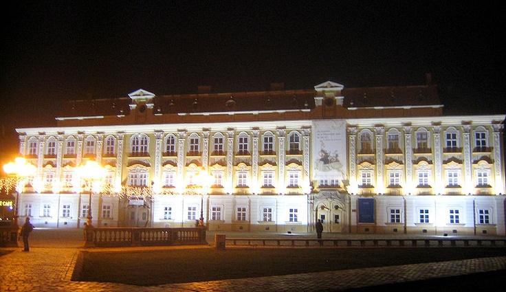 Art Museum of Timisoara, RO