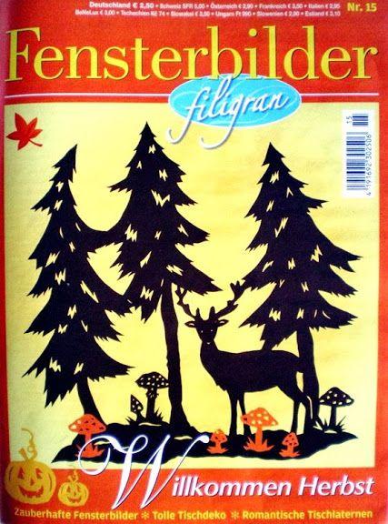 fensterbilder herfst 2013 - jose od la lesa - Picasa Web Albums