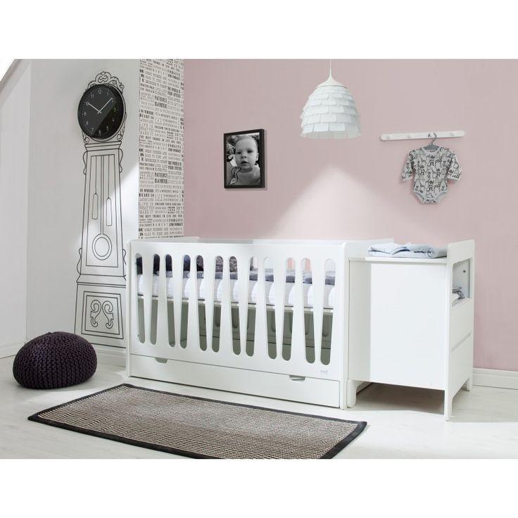 les 25 meilleures id es de la cat gorie lit volutif sur pinterest ber eau pour gar on rasade. Black Bedroom Furniture Sets. Home Design Ideas
