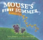 Featured Anytime Book: Lauren Thompson - Mouse's First Summer Pre-Owned: $4.99: Goodwill Anytime featured item:… Free Standard Shipping