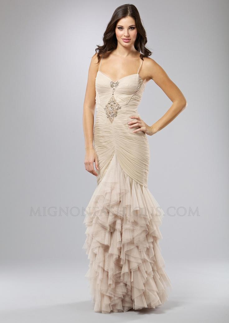 12 best Mignon Dresses images on Pinterest | Party wear dresses ...