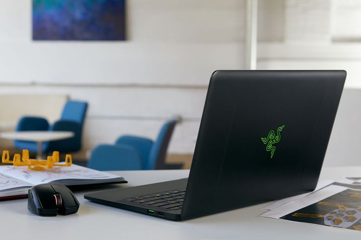 Razer announces European availability for its Blade and Blade Stealth laptops