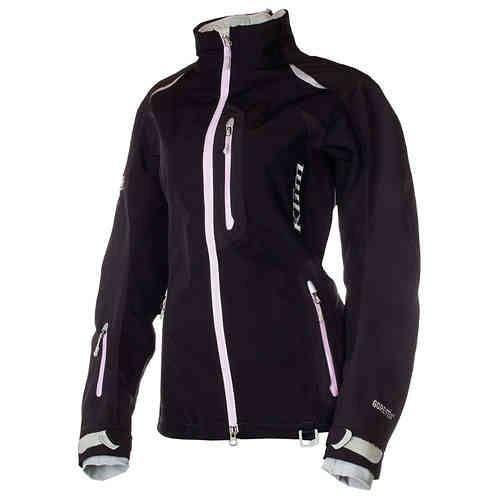#Klim alpine jacket lady nero  ad Euro 369.00 in #Klim #Abbigliamento sportivo donna