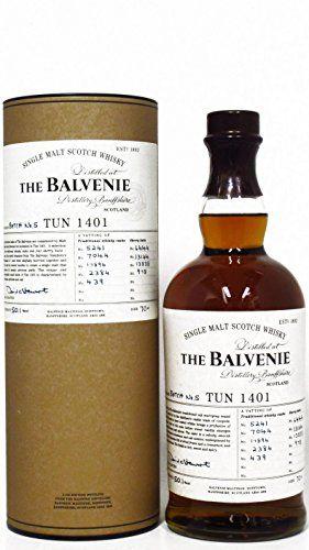 Balvenie – Tun 1401 Batch 5 – Whisky: Balvenie Whisky Cardboard Tube 70cl / 700ml Cet article Balvenie – Tun 1401 Batch 5 – Whisky est…