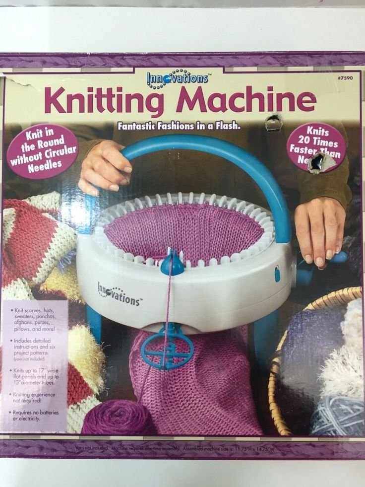 Innovation Knitting Machine Patterns : 17 Best images about Prym/Addi Mill on Pinterest Loom, Knitting machine and...