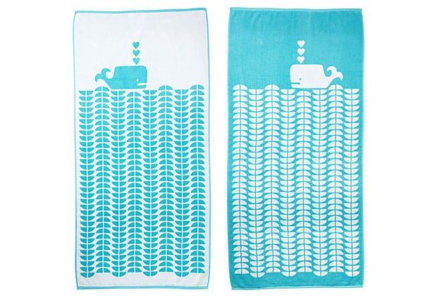 adorable whale towels $29: Beach Towels, Westhuizen Whale, Of Westhuizen, Vans, Whale Towel, Aqua, Westhuiz Whale