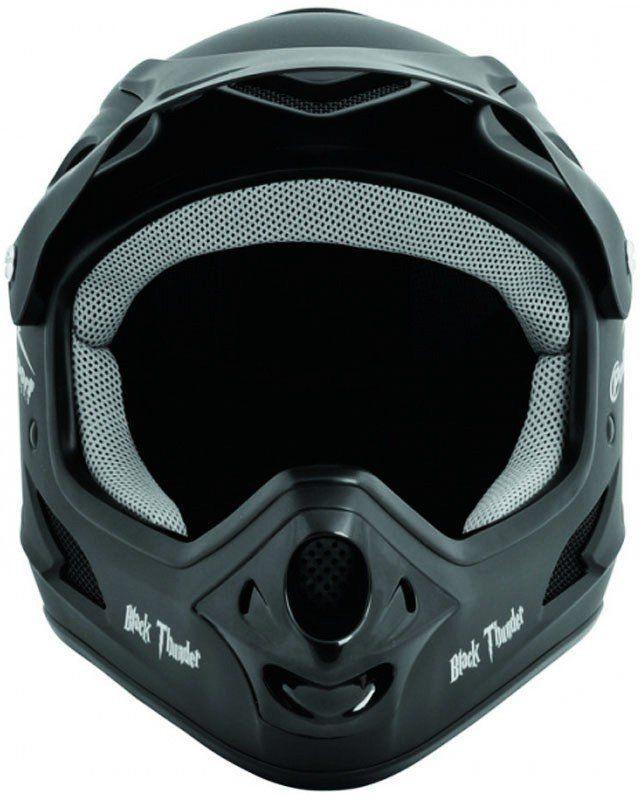 Велосипедный шлем Polisport BLACK THUNDER