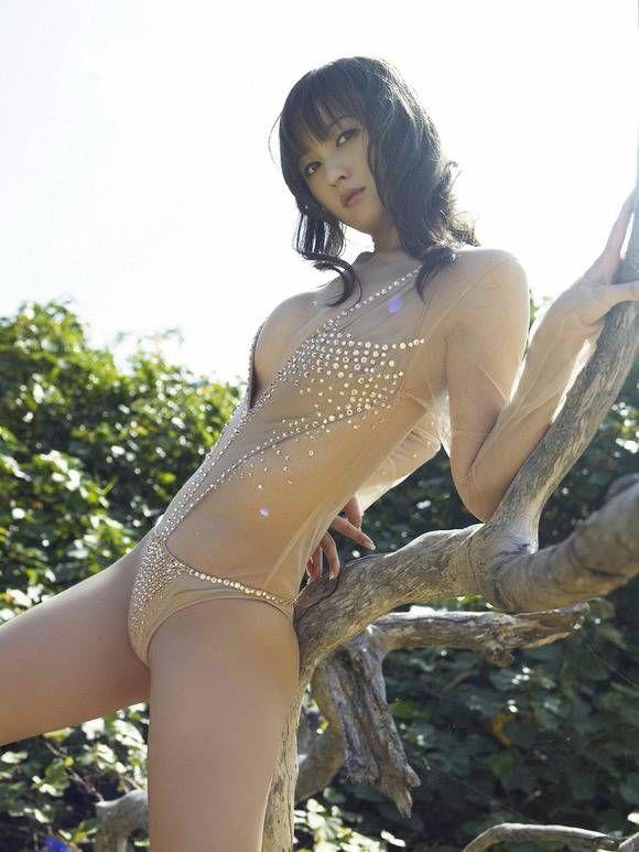 Komatsu Ayaka / 小松彩夏