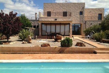 Club Villamar - Luxury Villas in Spain  #ClubVillamar