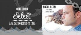Vajilla Select by Quid, recomendada por el mismísimo Ángel León