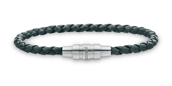 Porsche Design TecFlex Stainless Steel Bracelet with Magnetic - porsche design küchengeräte