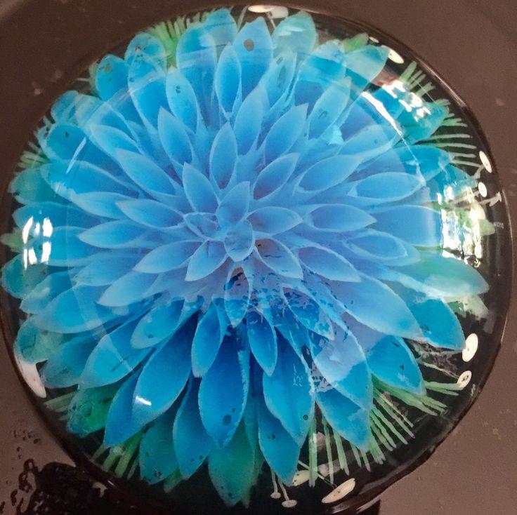 3D Getting Art, Gelatinas Artistica Gelatinas Artistica / Floral Paso A ...