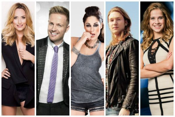 POLL: Who is your favourite Eurovision 2016 act so far? (24 January)