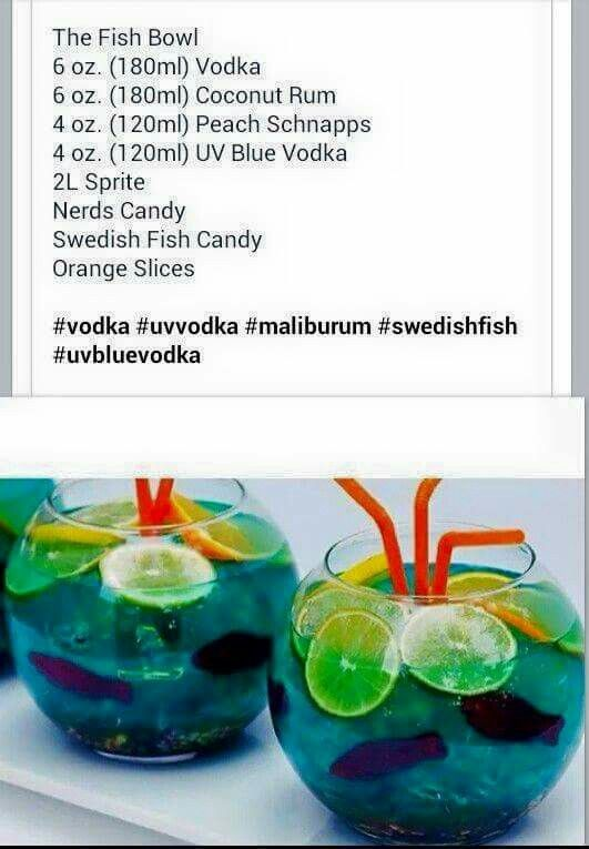 Good Pre Mixed Alcoholic Drinks