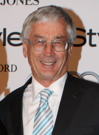 Australian entrepreneur, businessman, aviator, adventurer and political activist. Founder of Dick Smith Electronics, Dick Smith Foods and Australian Geographic,   1986 Australian of the Year. Smith was awarded an Officer of the Order of Australia in the Australia Day Honours of 1999, for his services to the community, charity and business