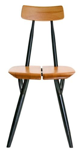 Pirkka chair by Ilmari Tapiovaara