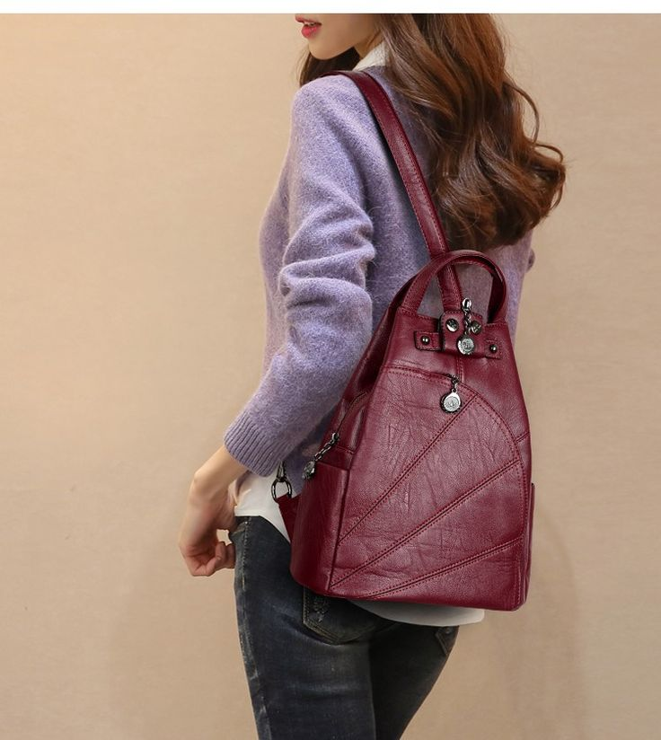 Girls' Trendy Backpack //Price: $47.99 & FREE Shipping //     #glam #stylish
