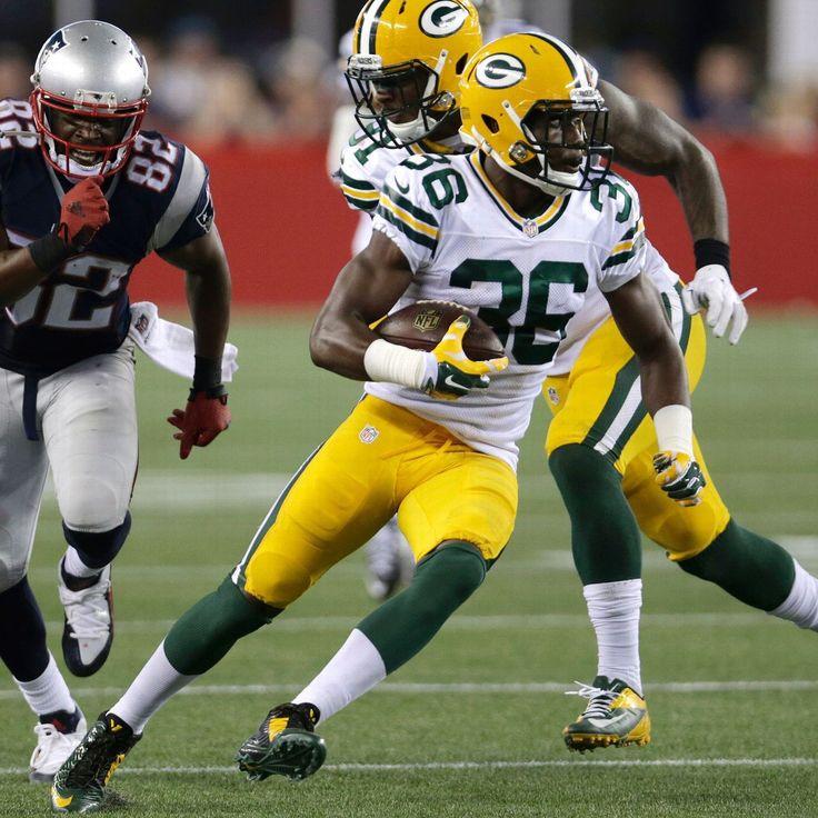 Green Bay Packers Preseason Scores   Quinten Rollins, LaDarius Gunter stand out in Packers' preseason ...
