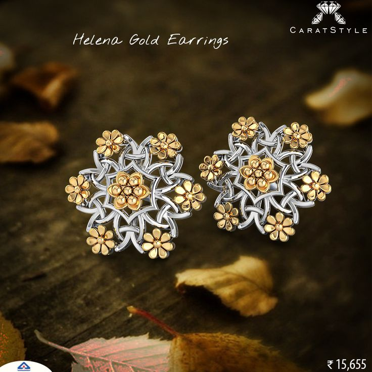 Everything you need from conception to reception. #earring #jewellery