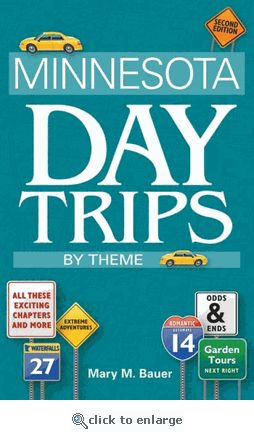 Minnesota Day Trips