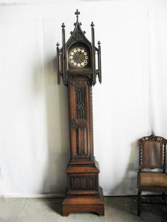 antique grandfather clock drawings. gothic grandfather clock drawing galleryhipcom the hippest antique drawings