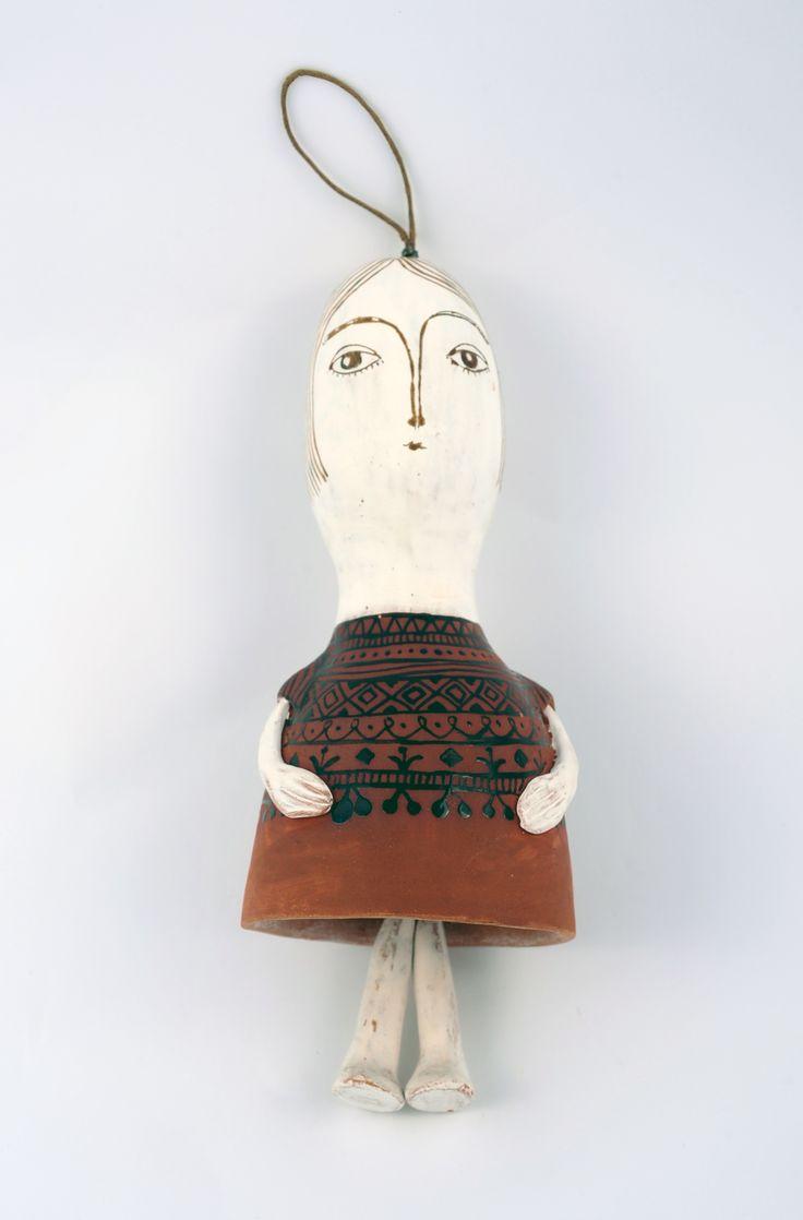 Clopoțel păpușă – 167 lei | EliteArtGallery - galerie de artă