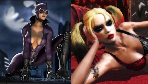 Furor en Colombia: El Nuevo Juego Gratis Online de Batman genera locura entre los Hombres. Es Erótico, es Adictivo y No te dejará Dormir.