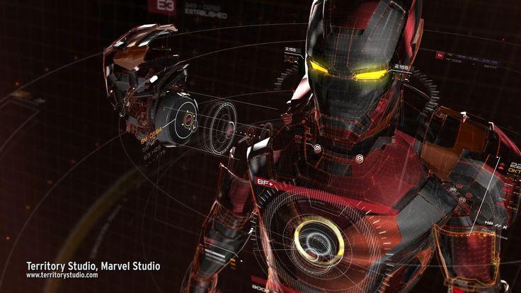 Cinema 4D UK Motion Graphics Reel 2016