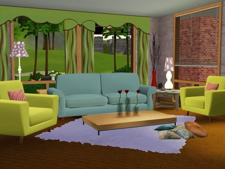 Living Room Ideas Sims 3 173 best ᔕiᗰᔕ images on pinterest | the sims, sims cc and sims