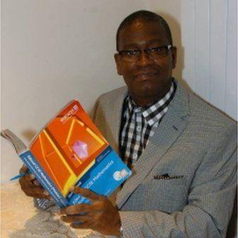 MBE awarded to volunteer maths teacher