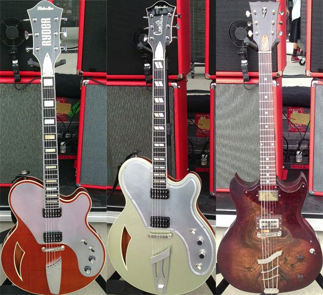 1000 images about guitars amps effects etc on pinterest gretsch josh homme and jets. Black Bedroom Furniture Sets. Home Design Ideas