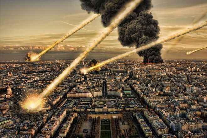 Paris+at+the+end+of+the+world | How will the world end? - Salon.com